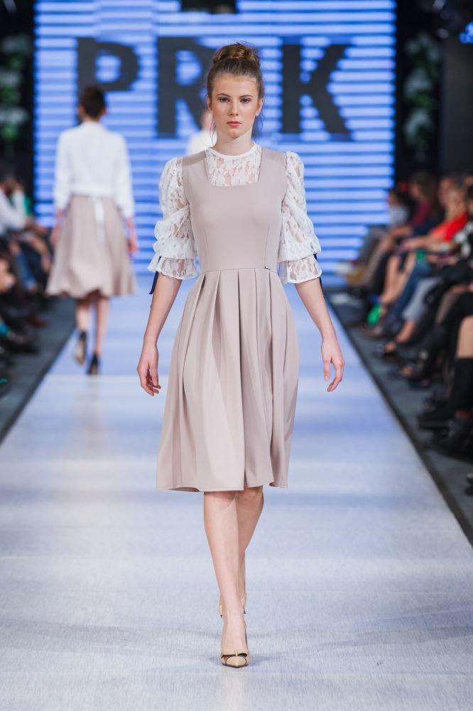 PRiK haljina 4277