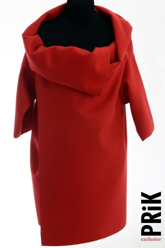 PRiK kaputić crveni
