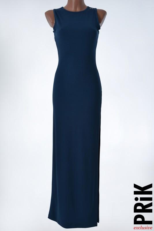 PRiK maxi haljina San Juan (plava)
