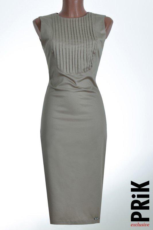 PRiK poslovna haljina