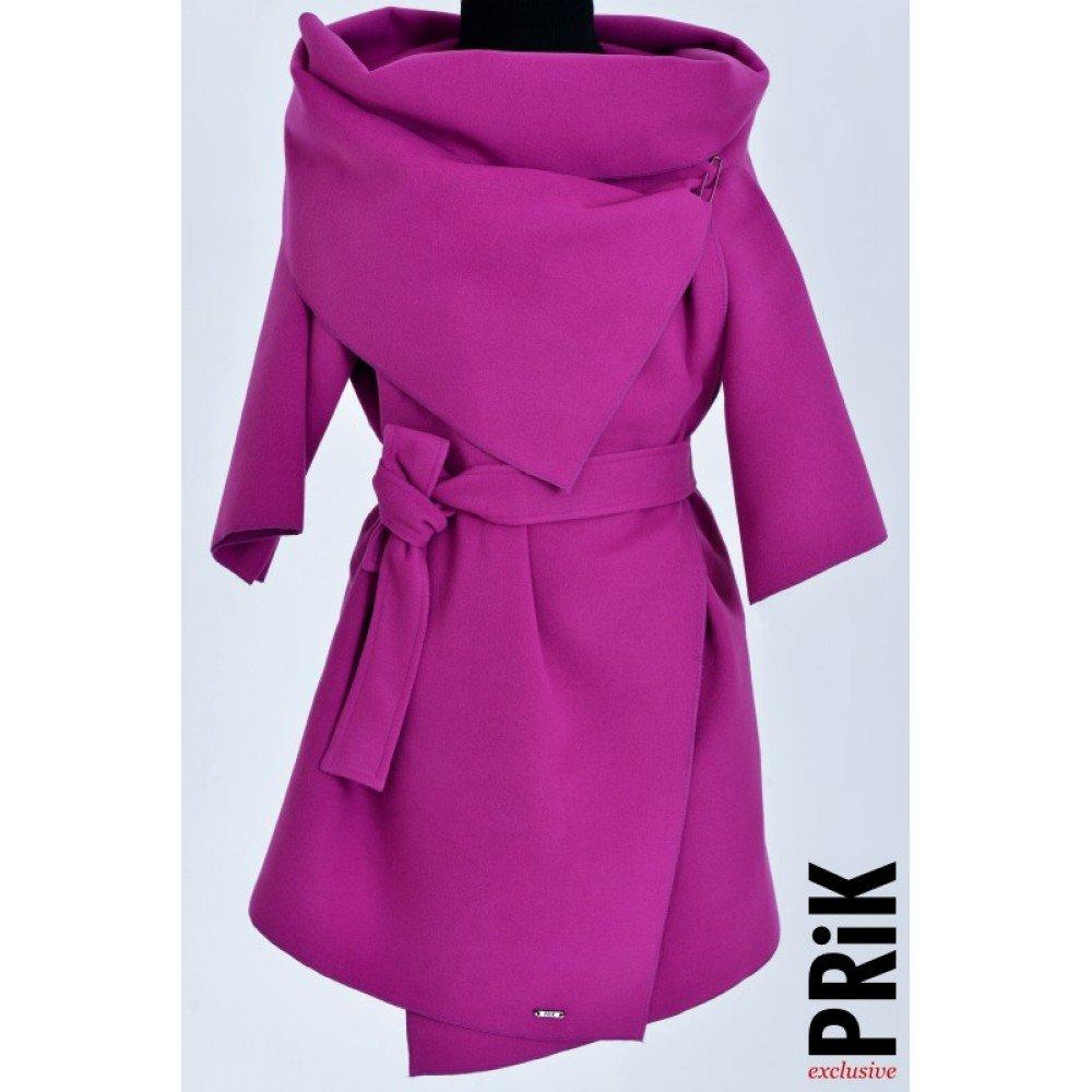 PRiK kaputić roze boje