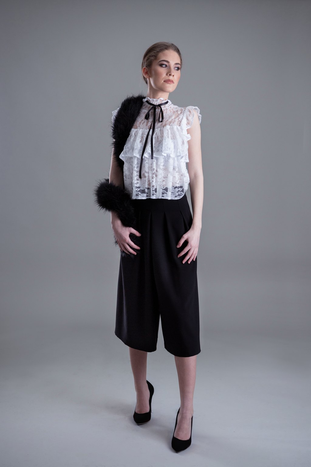 PRiK Dusica Županjac London Fashion Week
