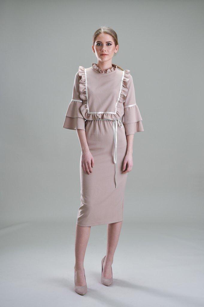 PRiK haljina 4278