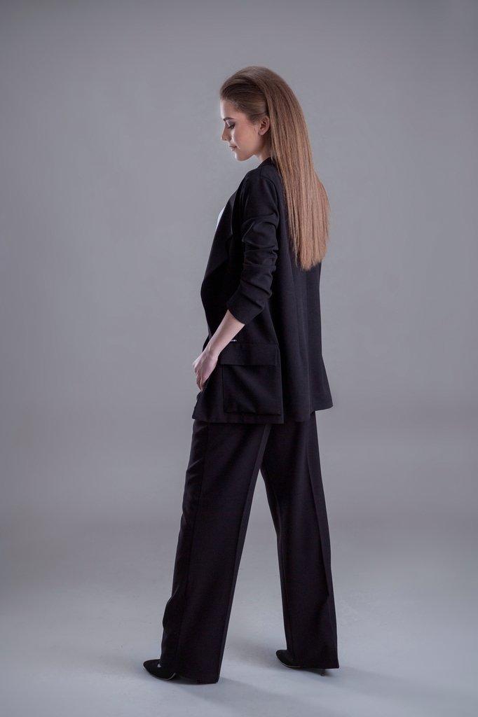 PRiK pantalone 5047 - Nature Within - LFW Edition