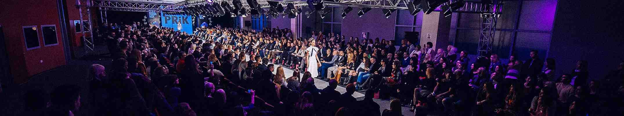 PRiK na Serbia Fashion Week-u