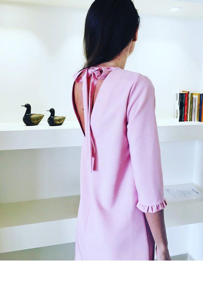 PRiK haljina 4303