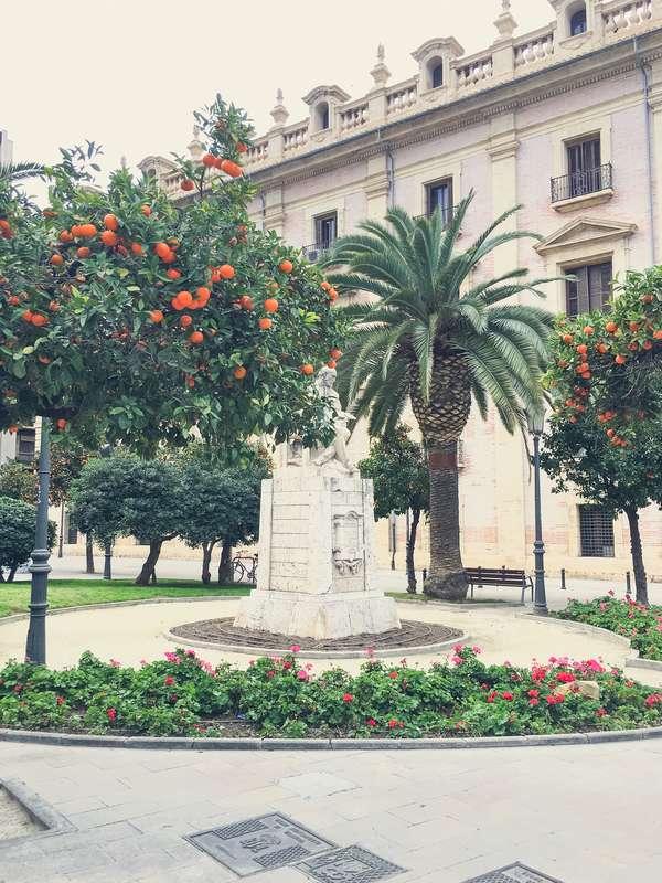 Centar Valencije