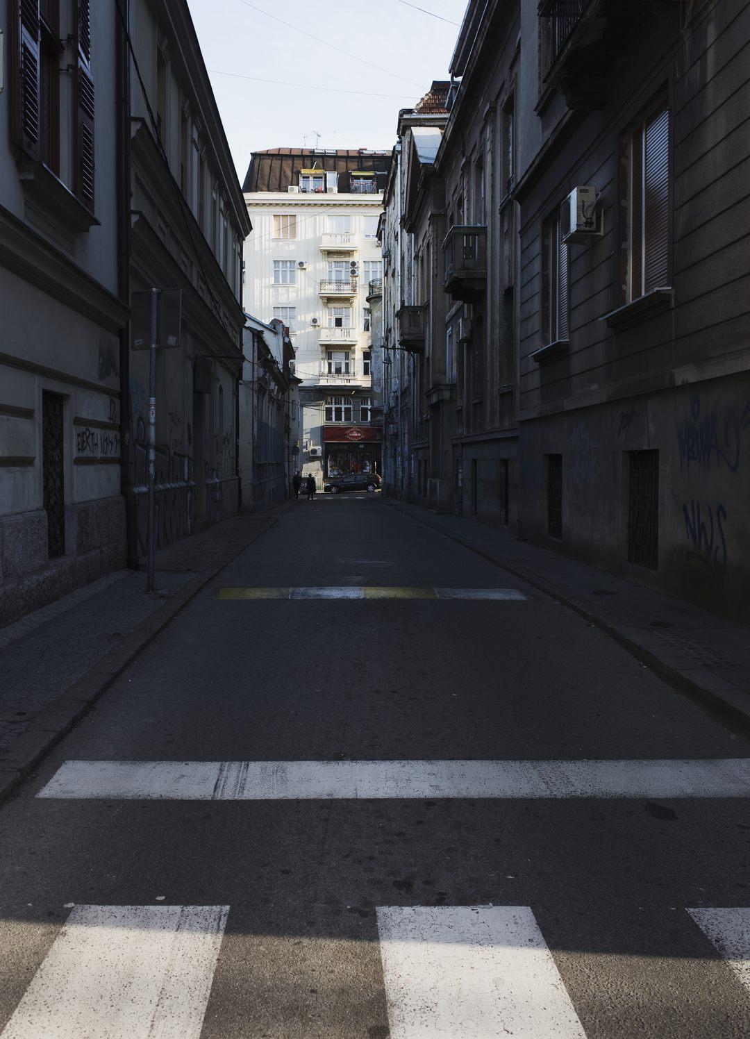 Ulica Zmaj od Noćaja
