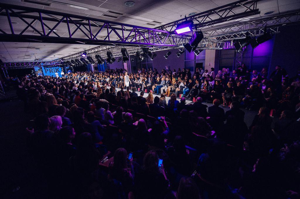 PRiK at Serbia Fashion Week SS17