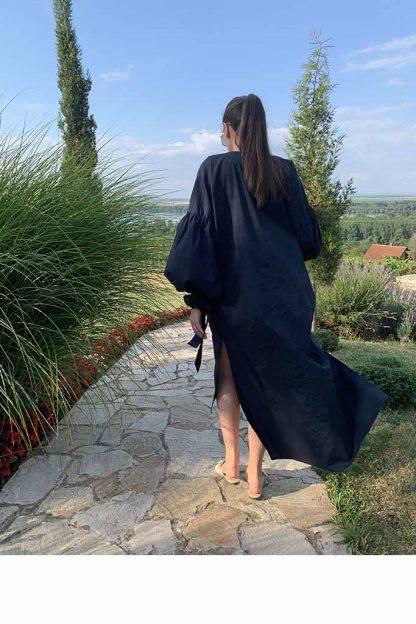 PRiK teget haljina